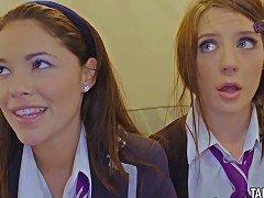Naughty College Slutty Schoolgirls Upornia Com Porn Videos