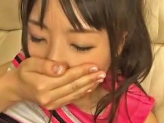 Cheerleader Tsubomi Shows Off Her Splits As She S Fucked Upornia Com Porn Videos