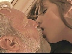 Bearded Grandpa Fucks Cutie Young Girl Porn Videos