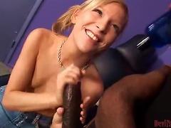 Monster Cock Sex For A Naughty Teen In An Interracial Scene Porn Videos