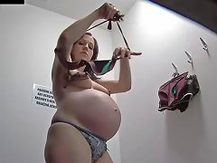 Pregnant Girl Spy Cam Porn Videos
