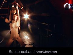Teen Sub Girl Humiliation BDSM Training Is Fucked Ball-gag Porn Videos