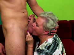 Old Granny Licked And Fucked By Young Boy Porn Videos