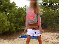 Amateur Teen Nude Casting Porn Videos
