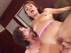 Thai Teen Is Fucking With Her Banger In Anal Porn Videos