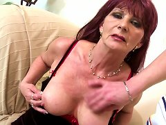Old Grandma Slut Suck And Fuck Big Young Cock Porn Videos