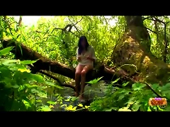 Teen In The Woods Porn Videos