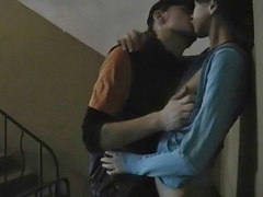 Hidden Camera Catches Girlfriend Giving Great Head To Her Boyfriend. Porn Videos