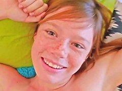 Teen Ginger Porno Newbie Porn Videos