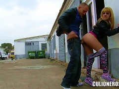 Nasty Jakeline Teen Gets Fucked In The Street And In The House Porn Videos