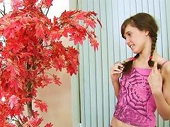 Russian Teen Daisy Fucks In Her Wide-opened Hole Porn Videos