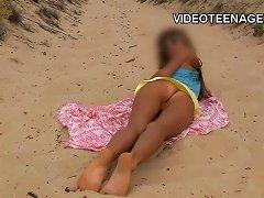 Teen Nudist At Beach Porn Videos