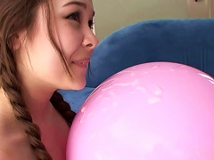 Pigtailed Teen Mika Sparx Gives A Porn Videos