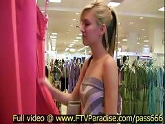 Innocent Gorgeous Blonde Babe Porn Videos
