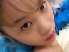 Kusunoki Sayaka Feels Needy To Fuck Porn Videos